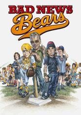 Rent Bad News Bears on DVD