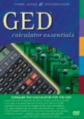 Rent GED Calculator Essentials on DVD