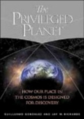 Rent The Privileged Planet on DVD