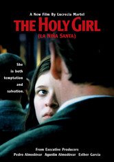 Rent The Holy Girl on DVD