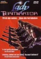 Rent Lady Terminator on DVD