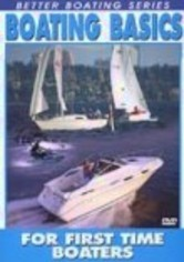 Rent Boating Basics for First Time Boaters on DVD