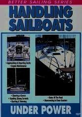 Rent Handling Sailboats Under Power on DVD