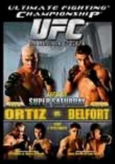 Rent UFC 51: Super Saturday on DVD