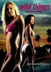 Rent Wild Things: Diamonds in the Rough on DVD