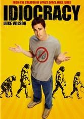Rent Idiocracy on DVD