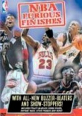 Rent NBA: Furious Finishes on DVD