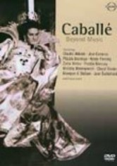 Rent Caballe: Beyond Music on DVD
