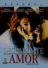 Rent Despabilate Amor on DVD