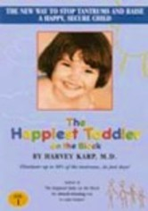 Rent Happiest Toddler on the Block on DVD