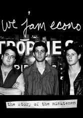 Rent We Jam Econo: The Story of the Minutemen on DVD