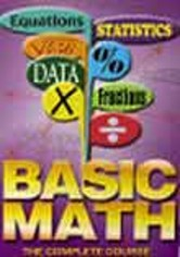 Rent Basic Math: Lesson 24: Number Patterns II on DVD