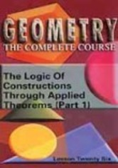 Rent The Logic of Constructions on DVD