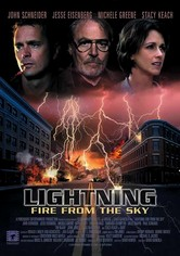 Rent Lightning: Fire from the Sky on DVD