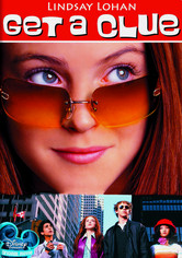 Rent Get a Clue on DVD