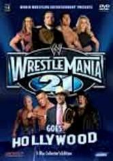Rent WWE: Wrestlemania 21 on DVD