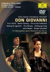 Rent Mozart: Don Giovanni (Metropolitan Opera) on DVD