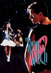 Rent Teen Witch on DVD