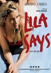Rent Lila Says on DVD