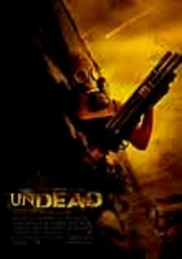 Rent Undead on DVD