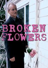 Rent Broken Flowers on DVD