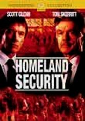 Rent Homeland Security on DVD