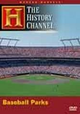 Rent Modern Marvels: Baseball Parks on DVD