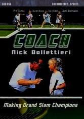 Rent Coach: Nick Bollettieri on DVD