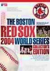Rent Boston Red Sox: 2004 World Series on DVD