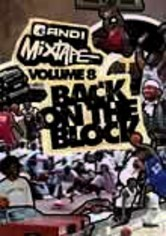 Rent And 1 Mixtape: Vol. 8: Back on the Block on DVD