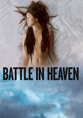 Rent Battle in Heaven on DVD