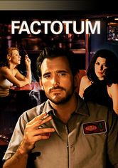 Rent Factotum on DVD