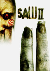 Rent Saw II on DVD