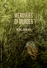 Rent Memories of Murder on DVD