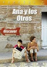 Rent Ana y Los Otros on DVD