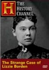 Rent The Strange Case of Lizzie Borden on DVD