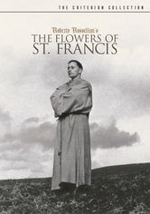 Rent The Flowers of St. Francis on DVD