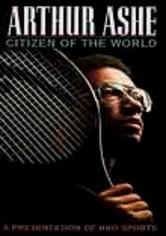 Rent Arthur Ashe: Citizen of the World on DVD