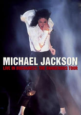 Rent Michael Jackson: Live in Bucharest on DVD