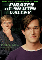 Rent Pirates of Silicon Valley on DVD
