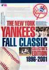 Rent The New York Yankees: 1996-2001 on DVD