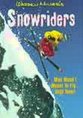 Rent Riders Collection: Snowriders on DVD