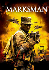 Rent The Marksman on DVD