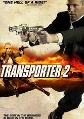 Rent Transporter 2 on DVD