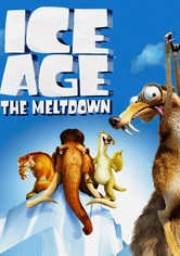 Rent Ice Age 2: The Meltdown on DVD