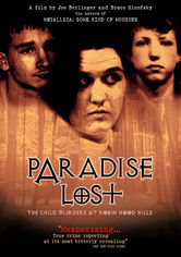 Rent Paradise Lost: Child Murders at Robin Hood on DVD