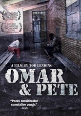 Rent Omar & Pete on DVD