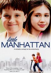 Rent Little Manhattan on DVD