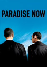 Rent Paradise Now on DVD