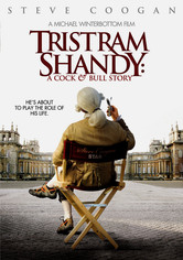 Rent Tristram Shandy: A Cock and Bull Story on DVD